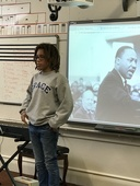 Equity and Inclusion in the Curriculum: A look at Black History Month