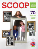 Stevens' Special Anniversary Scoop Magazine!