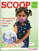 Our Fall 2020 issue of the Scoop Magazine is now available!